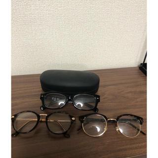 ロンハーマン(Ron Herman)のseiya様専用(サングラス/メガネ)