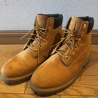 ダブルタップス(W)taps)のティンバーランド timberland ブーツ(ブーツ)