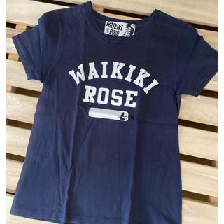 ハレイワ(HALEIWA)のご購入様専用。ワイキキローズ Tシャツ(Tシャツ(半袖/袖なし))