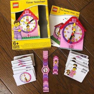 Lego - レゴウォッチ キッズ 時計
