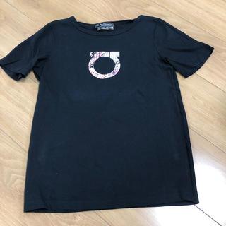 サルヴァトーレフェラガモ(Salvatore Ferragamo)のFerragamo 半袖Tシャツ(Tシャツ(半袖/袖なし))