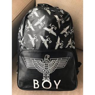 ボーイロンドン(Boy London)のBOY LONDON リュック(バッグパック/リュック)