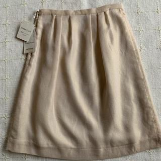 アンタイトル(UNTITLED)のuntitled 未使用 スカート(ひざ丈スカート)