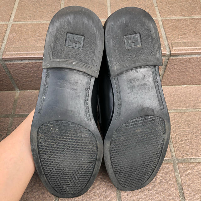 HARUTA(ハルタ)のハルタ ローファー 27.5センチ メンズの靴/シューズ(その他)の商品写真