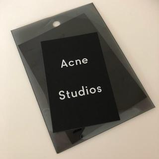 アクネ(ACNE)の新品‼︎ ACNE タグ(その他)