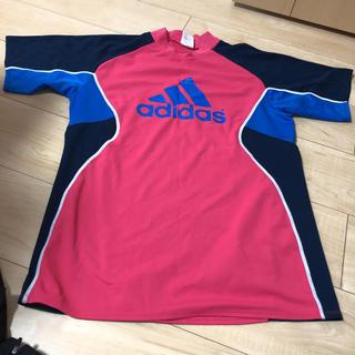 アディダス(adidas)のアディダス adidas  Tシャツ(サッカー)