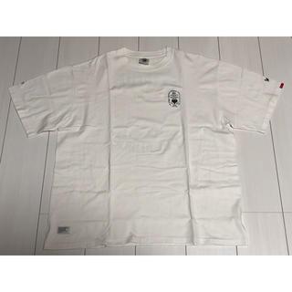 ダブルタップス(W)taps)のWtaps EXTREME PREJUDICE Tシャツ XXL 最終値下げ(Tシャツ/カットソー(半袖/袖なし))
