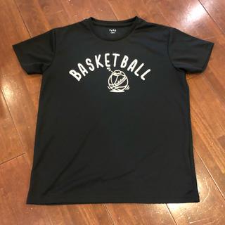 グデタマ(ぐでたま)のぐでたま☆バスケ Tシャツ SSサイズ(Tシャツ/カットソー)