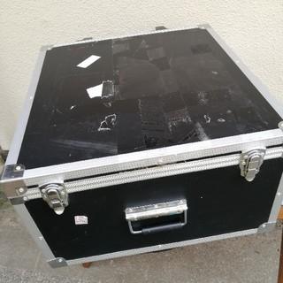 ハードケース アタッシュケース 撮影機材や楽器入れなどに(ケース)