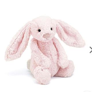 ボンポワン(Bonpoint)のジェリーキャット ピンク(ぬいぐるみ/人形)