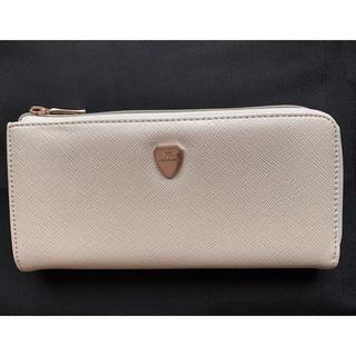 ハマノヒカクコウゲイ(濱野皮革工藝/HAMANO)のHAMANOロングウォレット(財布)