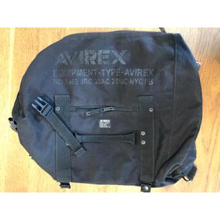 アヴィレックス(AVIREX)のAVIREX ボンサック リュック(バッグパック/リュック)