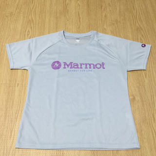 マムート(Mammut)のMarmot  Tシャツ(Tシャツ(半袖/袖なし))