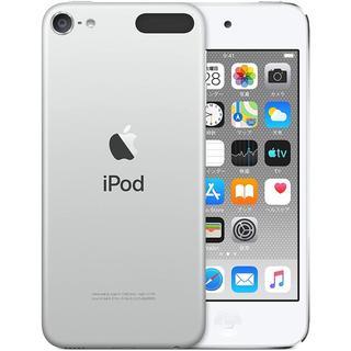 アイポッドタッチ(iPod touch)の32GB / 最新モデル iPod touch シルバー 第7世代(ポータブルプレーヤー)