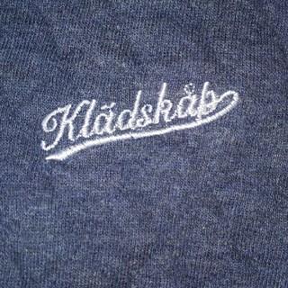 kladskap - クレードスコープ  上着