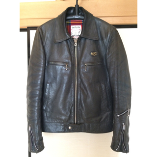 Lewis Leathers - lewis leather ドミネーター551t サイズ36
