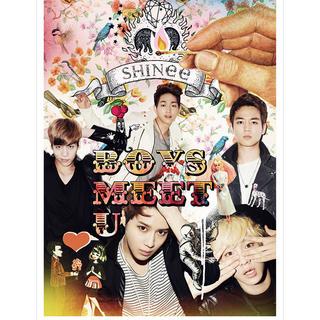 シャイニー(SHINee)のSHINee boys meet U CD&DVD(K-POP/アジア)