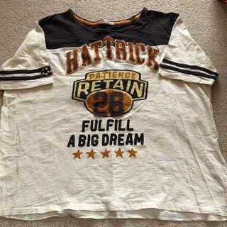 ラフ(rough)のTシャツ ラフ rough 値下げしました!(Tシャツ(半袖/袖なし))