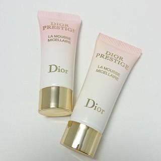 ディオール(Dior)のDior ディオール プレステージ ラムース(洗顔料)