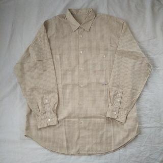 パパス ギンガムチェックシャツ(シャツ)