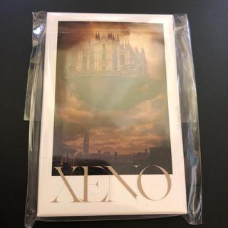 XENO(カード)