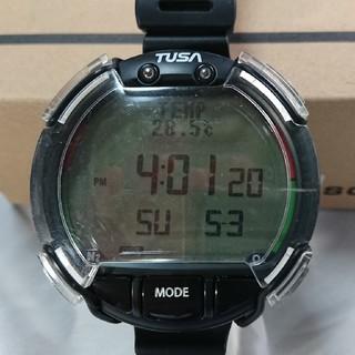 ツサ(TUSA)のTUSA IQ-710 ダイブコンピュータ(マリン/スイミング)