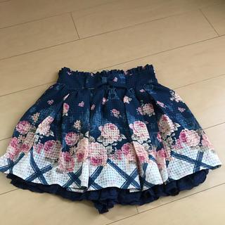 リズリサ(LIZ LISA)のリズリサスカート(ミニスカート)
