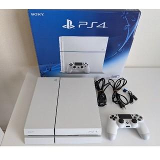 プレイステーション4(PlayStation4)のPS4 CUH-1200A 500GB(家庭用ゲーム機本体)