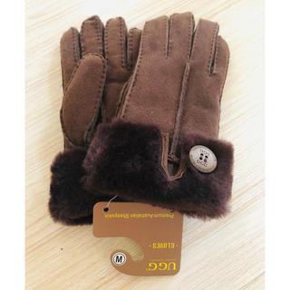 UGG - UGG 手袋 新品未使用品