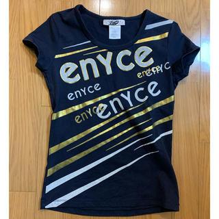 エニーチェ(ENYCE)のエニーチェ Tシャツ(Tシャツ(半袖/袖なし))