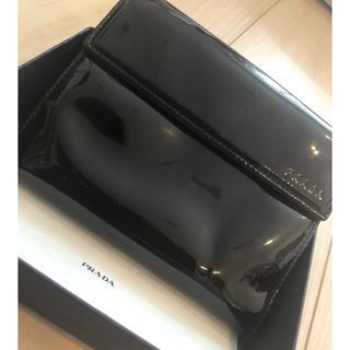 プラダ(PRADA)のPRADA 財布(折り財布)