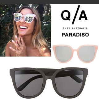 クエイアイウェアオーストラリア(Quay Eyeware Australia)のQUAY AUSTRALIA サングラス(サングラス/メガネ)