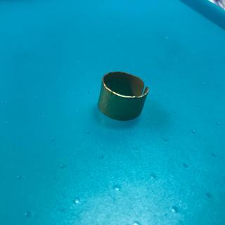 マルタンマルジェラ(Maison Martin Margiela)のビンテージリング(リング(指輪))