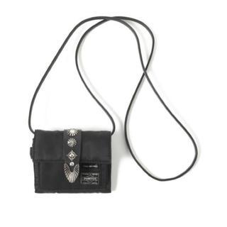 トーガ(TOGA)のTOGA × PORTER  shoulder wallet(財布)