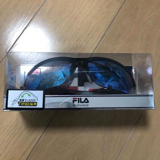 フィラ(FILA)のFILA スポーツサングラス(サングラス/メガネ)