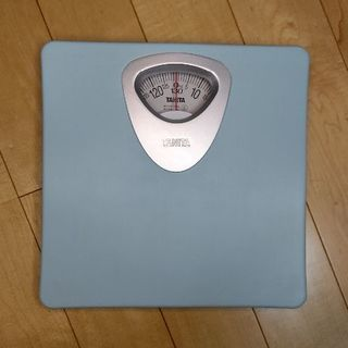 タニタ(TANITA)のタニタ 体重計 HA851 電源不要 アナログ仕様(日用品/生活雑貨)
