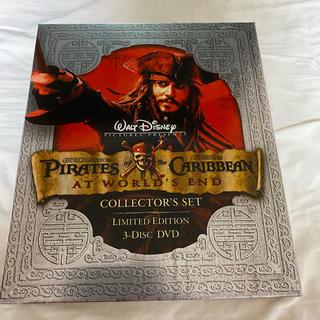 ディズニー(Disney)のパイレーツ・オブ・カリビアン/ワールド・エンド コレクターズ・セット(外国映画)