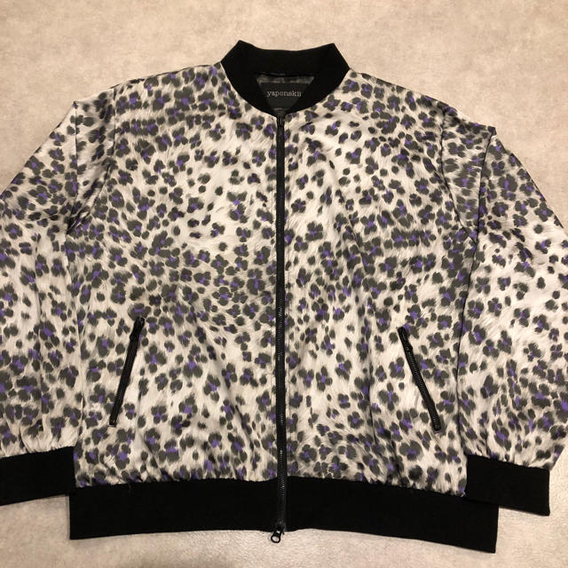 WACKO MARIA(ワコマリア)のglamb ニードルズ ワコマリア フラグスタフ アミリ C.E ステューシー メンズのジャケット/アウター(ナイロンジャケット)の商品写真