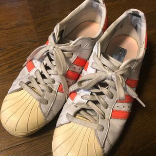アディダス(adidas)のアディダススーパースター90s(スニーカー)