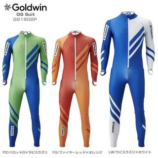ゴールドウィン(GOLDWIN)のGW FIS対応ワンピース サイズ選択。(ウエア)