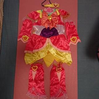 バンダイ(BANDAI)のキュアブルーム コスチューム(衣装)