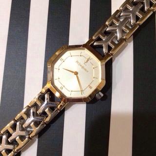 サンローラン(Saint Laurent)のYSLヴィンテージウォッチ(腕時計(アナログ))