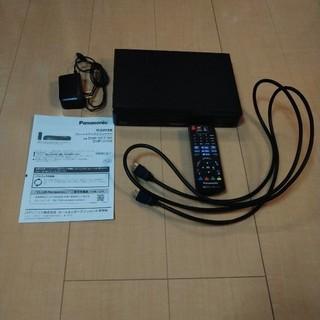ブルーレイディスクプレーヤー Panasonic DMP-BD88 DVD (ブルーレイプレイヤー)