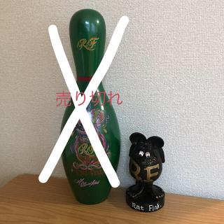ラットフィンク首振り人形⋆*