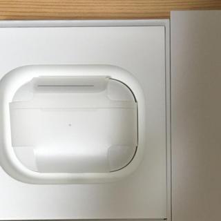 アップル(Apple)のair pods pro(ヘッドフォン/イヤフォン)