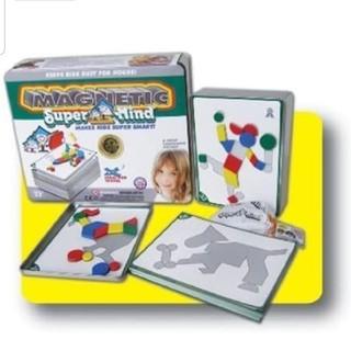 マグネティック スーパーマインド(知育玩具)