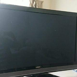 日立 - 日立 プラズマテレビ 50インチ 2010年製 録画機能付き