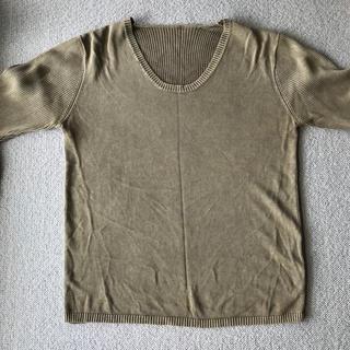 アダムエロぺ(Adam et Rope')のアダムエロペ カットソー(Tシャツ/カットソー(七分/長袖))