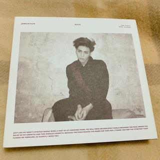 シャイニー(SHINee)のJONGHYUN 1st mini album BASE(K-POP/アジア)