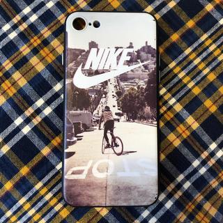 ナイキ(NIKE)の*ナイキスマホケース・iPhone8*(iPhoneケース)